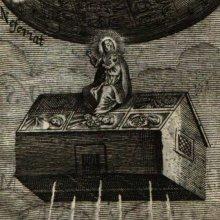 Gumppenberg, Wilhelm SI, Atlas Marianus, 1659