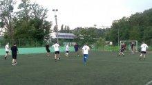 MLE foci kupa, Miskolc, 2017. júl. 10. Cathedrale–Barbaricum