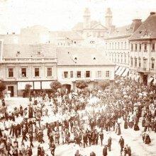 Pál Ferenc A Szombathelyi Egyházmegye a dualista államban 1867-1914