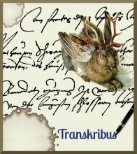 Transkribus